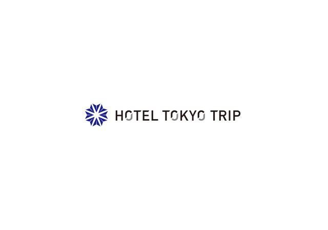 ロゴHOTEL TOKYO TRIP様