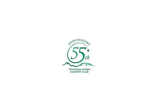 ロゴ TATESHINA KOGEN COUNTRY CLUB様