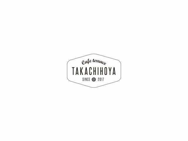 ロゴ高千穂カフェ「TAKACHIHOYA」